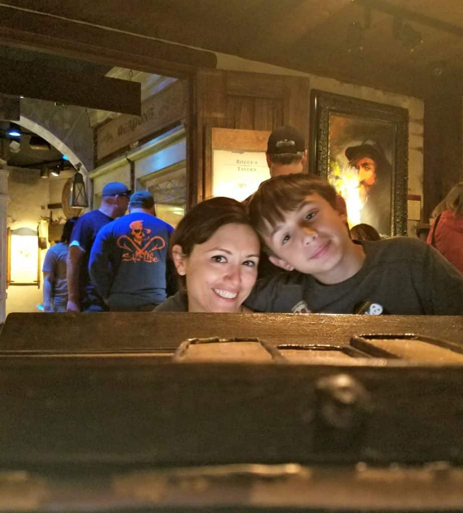 family friendly places in st. augustine - Pirates and Treasure Museum Me and N