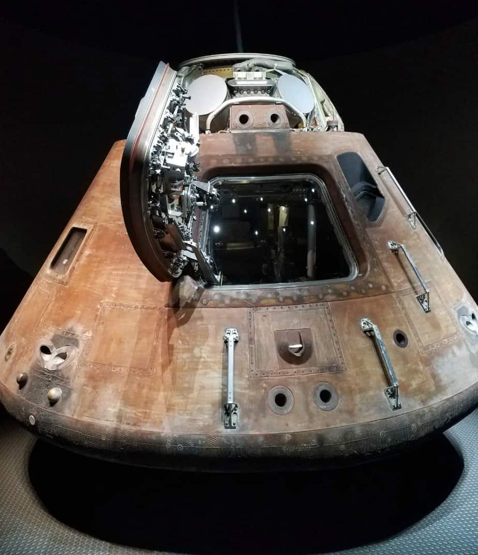 Kennedy Space Center Apollo