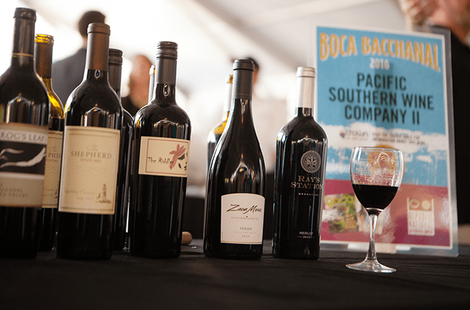 Boca Bacchanal – What it is and Why You Should Be There!