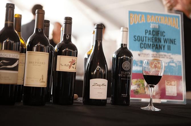BOCA BACCHANAL IMAGE wine