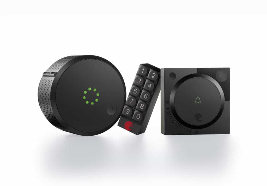 August Smart Home Access System Techlicious