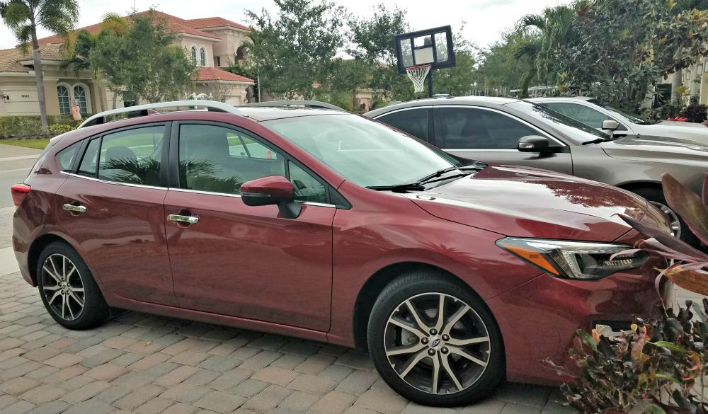 REVIEW TIME! 2017 Subaru Impreza