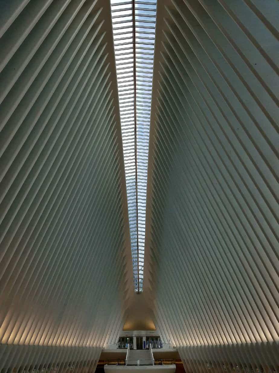 The Oculus New York City