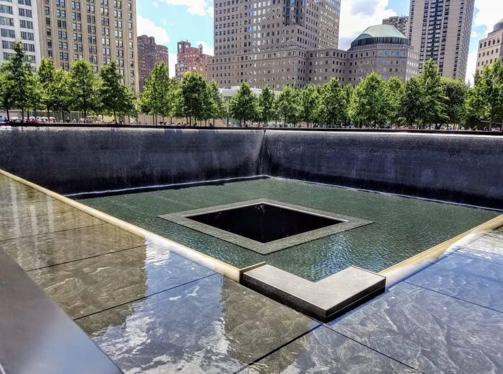 911 Memorial World Trade Center New York City