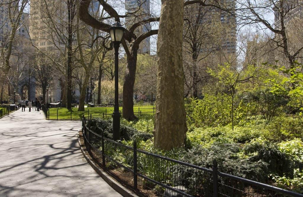 central park new york city nyc