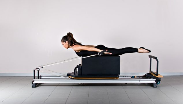 What Pilates Is & Why I Love It!