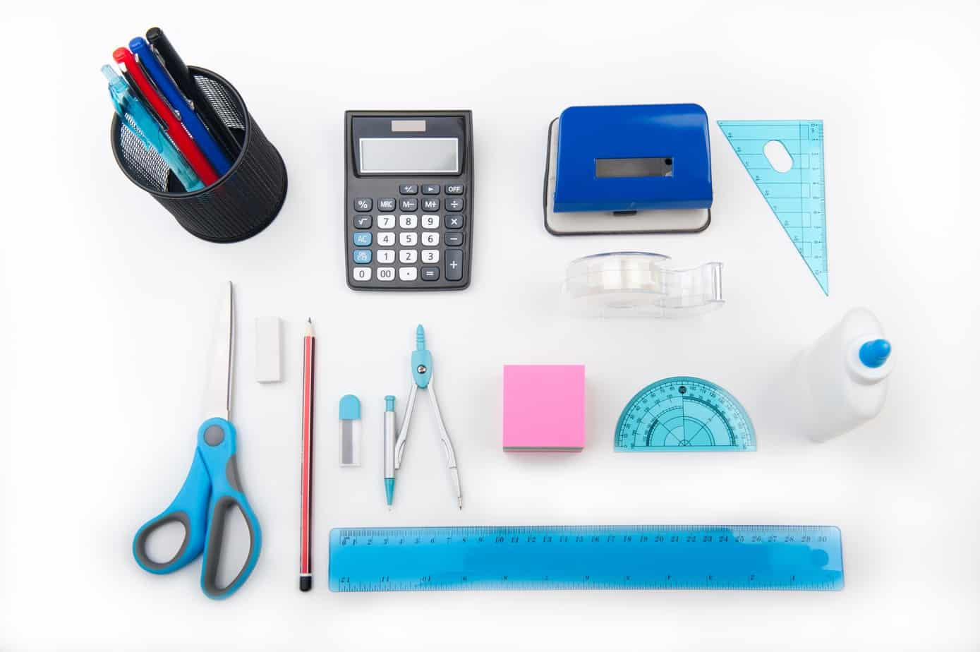 sales tax holiday school supplies