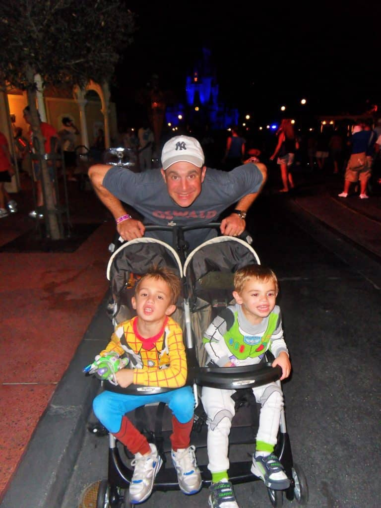 What to Expect at Mickey's Not-So-Scary Halloween Party - Pellerini