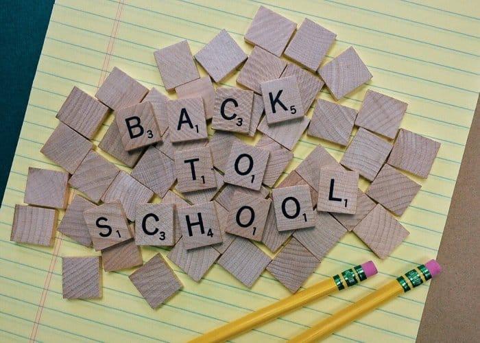 Healthy Back to School Lunch Box Ideas