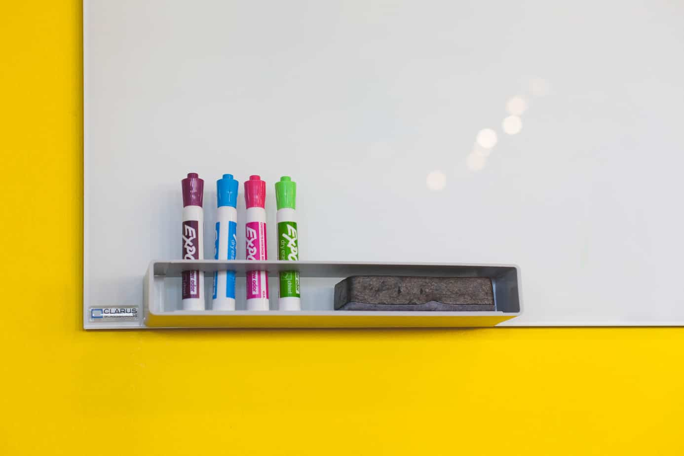 How To Organize Your Home Office Desk