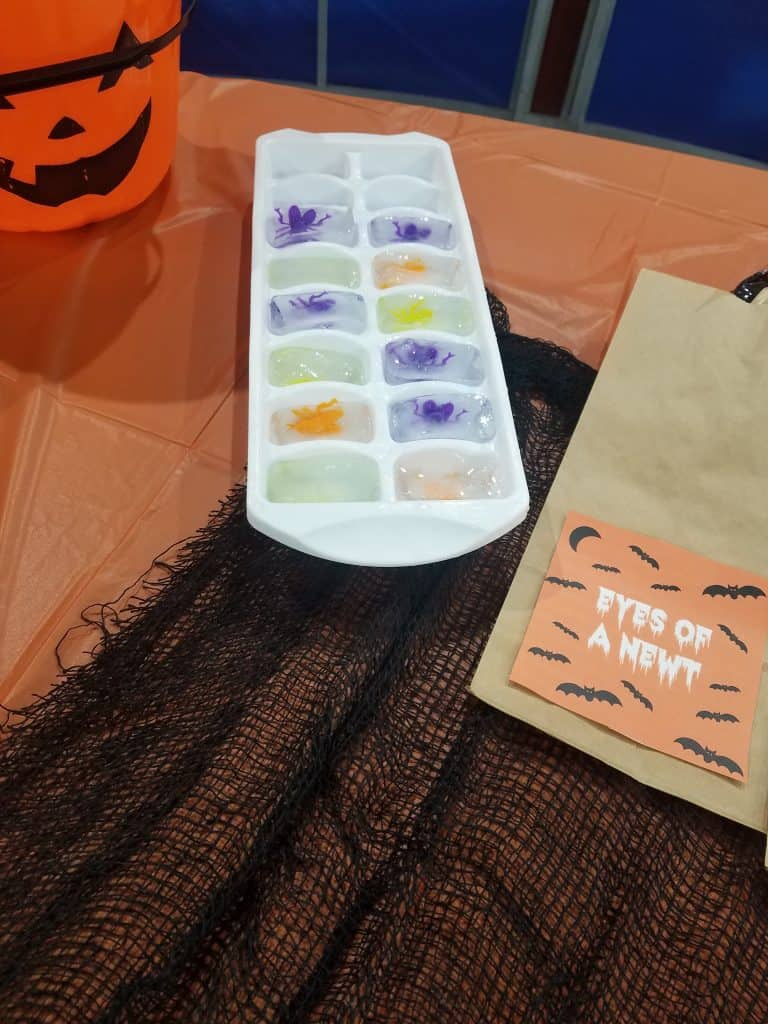 Halloween Fun on a Budget