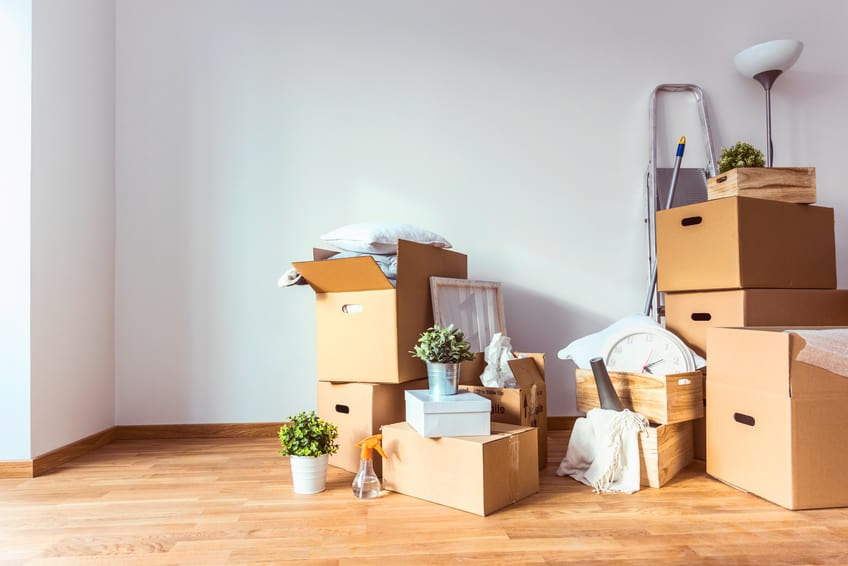 5 Moving Day Mistakes to Avoid