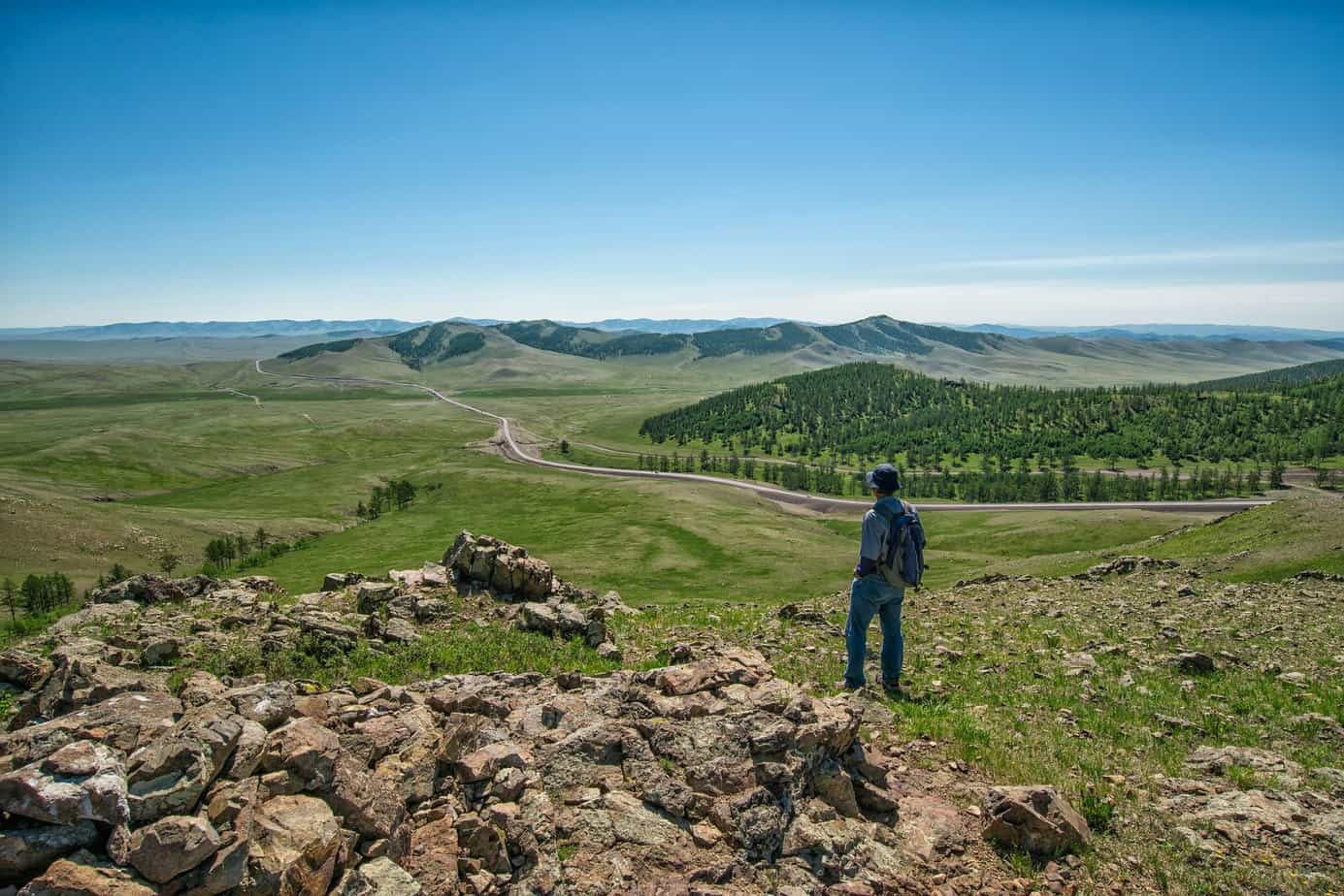 Bucket List Addition: Mongolia