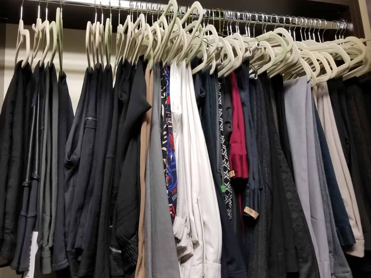 Organize Your Closet 30 Minutes at a Time