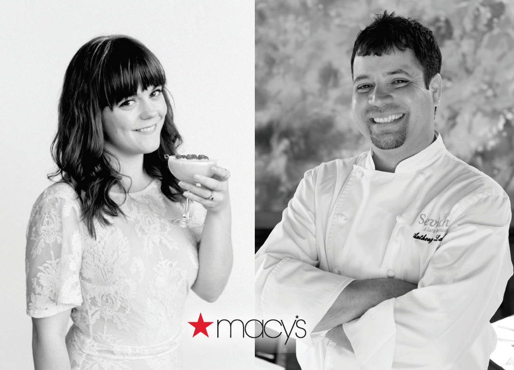 Mark Your Calendars! February 3 – Macy's Culinary Council Event!