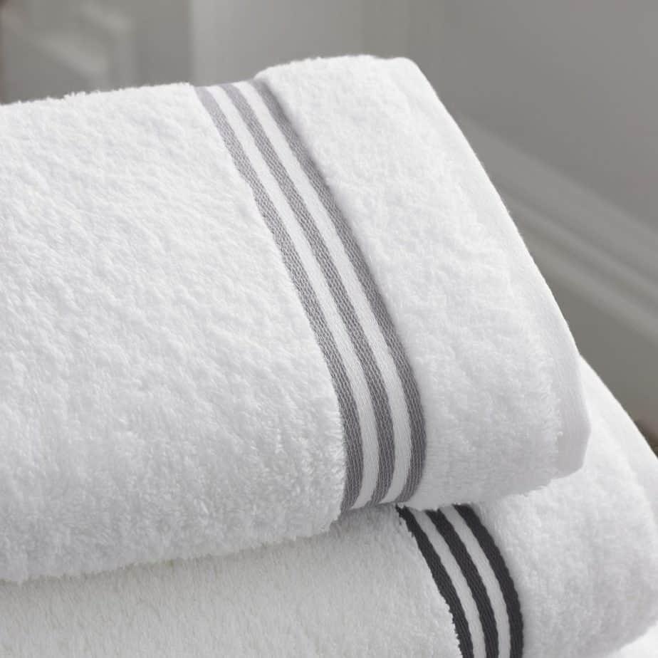 organize the bathroom linen closet linen towels bedsheets