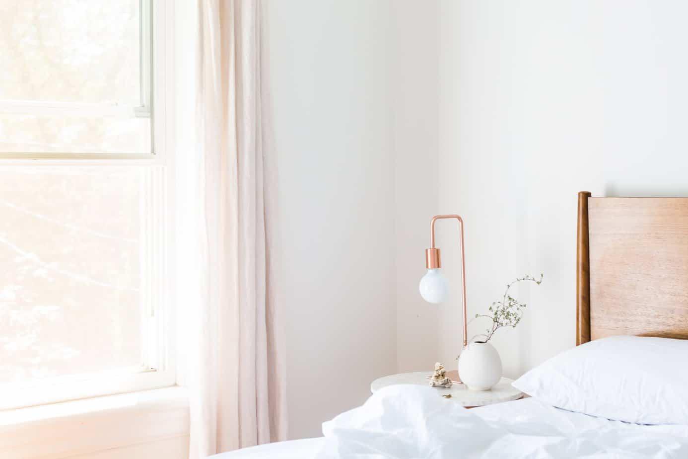 9 Tips for Getting a Good Night Sleep