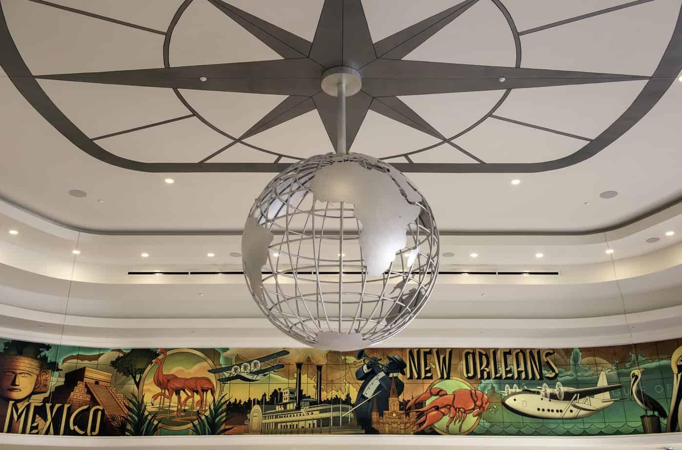 Orlando's Coolest Nightlife: Late Night Disney Springs