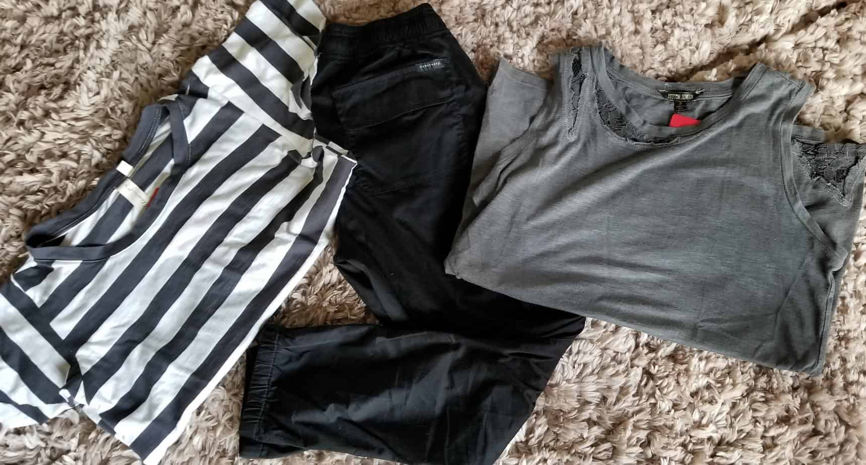 Why I Love Clothing Subscription Boxes – March Trendsend Reveal