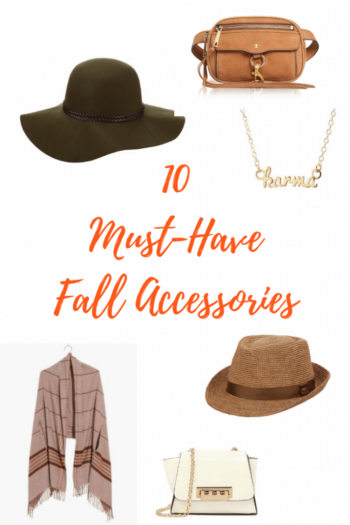 must have fall accessories
