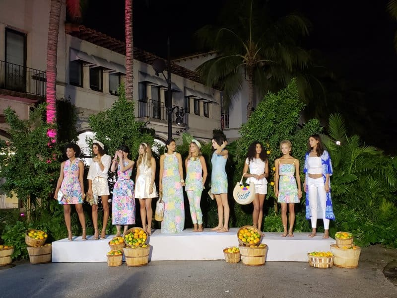 Happy 60th Anniversary Lilly Pulitzer!