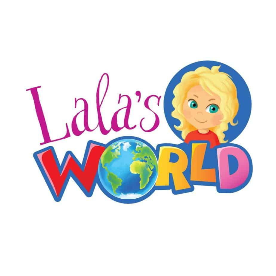 Interview with Tela Haas, Author of LaLa Feels Blah-La