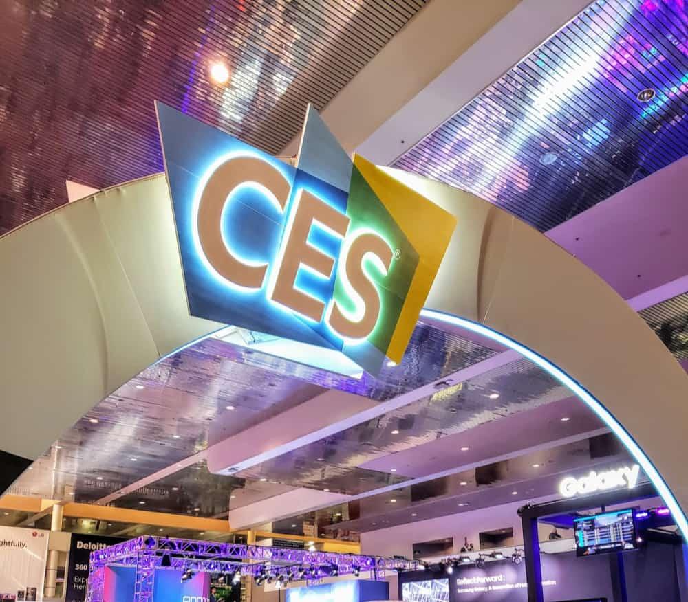 CES 2019 Recap