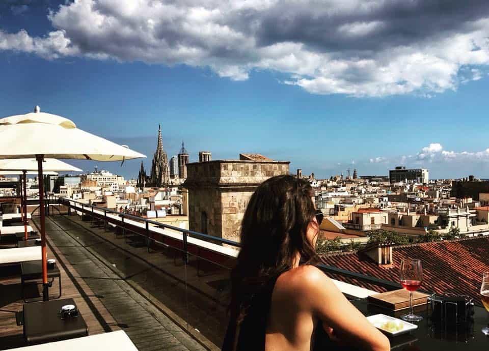 Womanpreneur Wednesday – Carli Brinkman