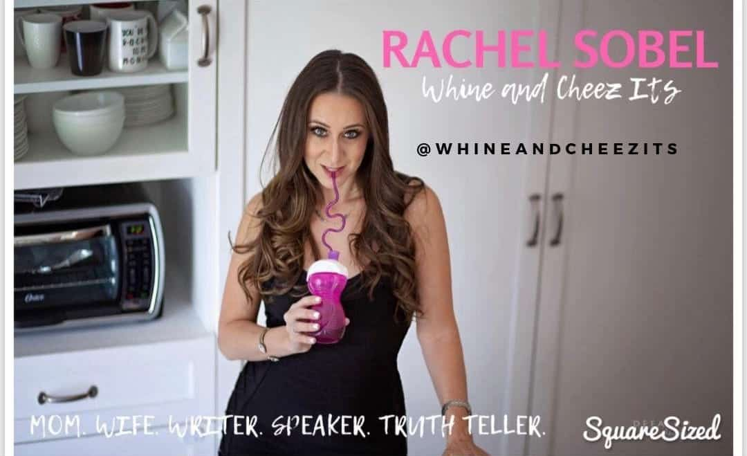 Womanpreneur Wednesday – Rachel Sobel