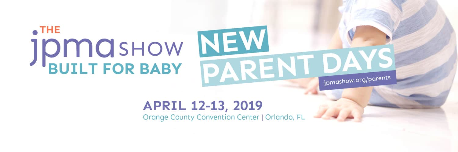 Why You Need to Attend New Parent Days!