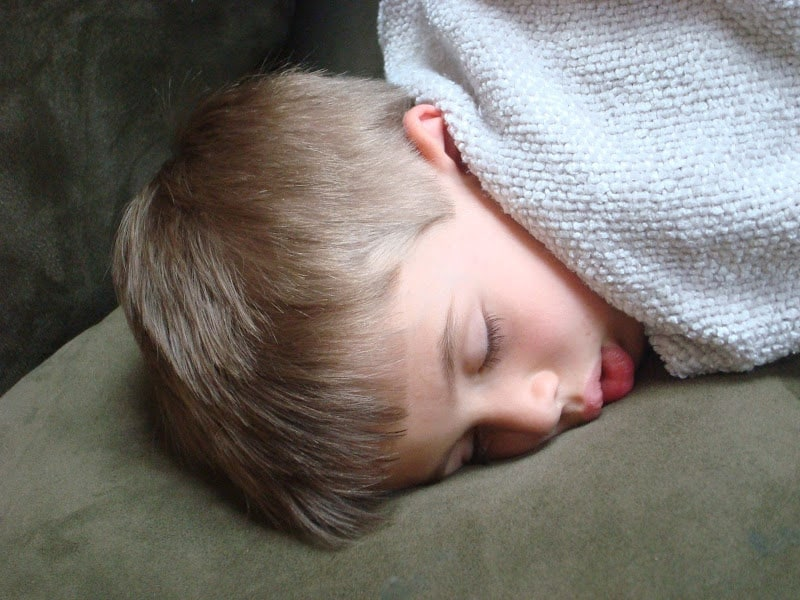 The Importance of Sleep: Is Your Child Getting Enough of It?