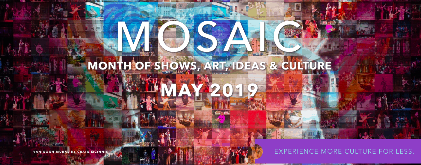 Why You Need to Check out MOSAIC