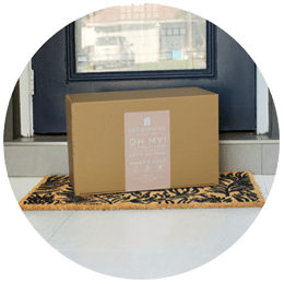 Decocrated box