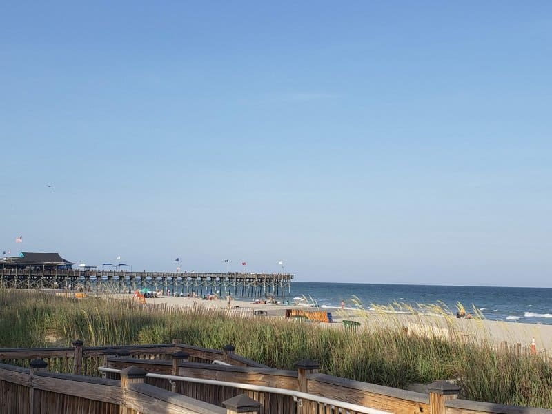 5 Reasons Why Families Love Vacationing in Myrtle Beach