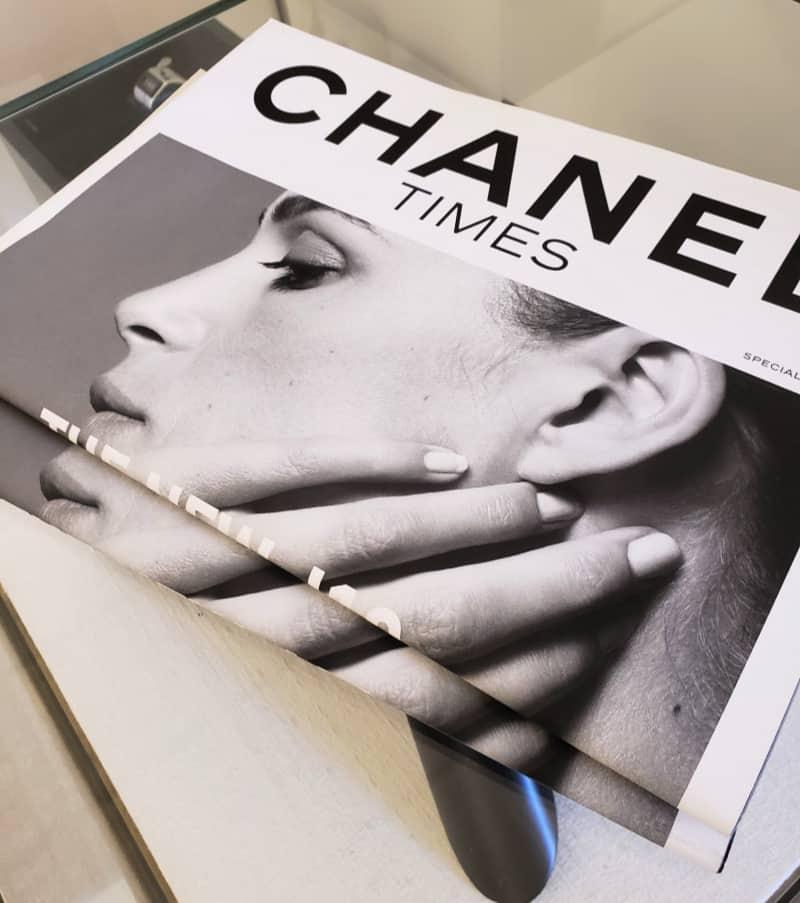 Worth Ave - Chanel 1