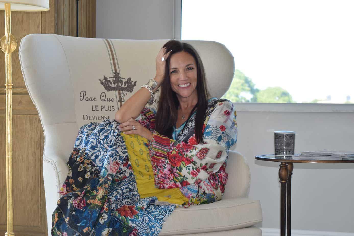 Meet Theo of Chacha-Olivia – Womanpreneur of the Week!