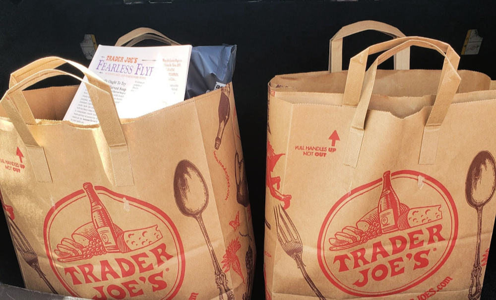 8 Insanely Delicious and Healthy Trader Joe's Snacks