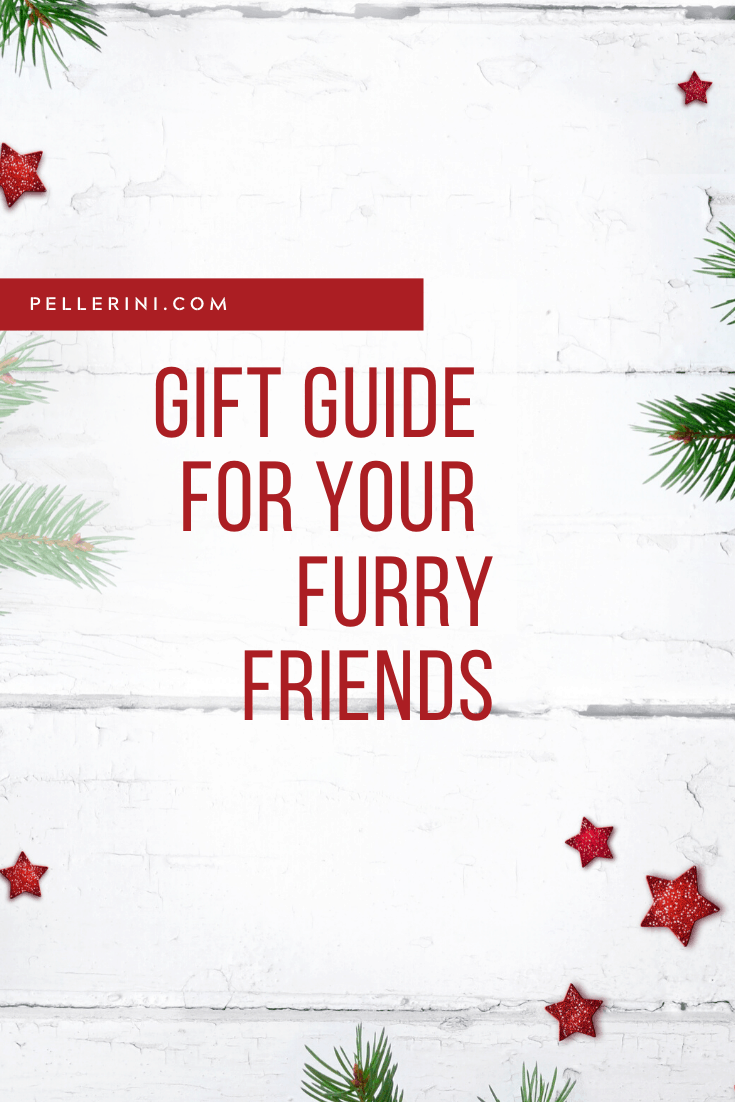 gift guide for your furry friends
