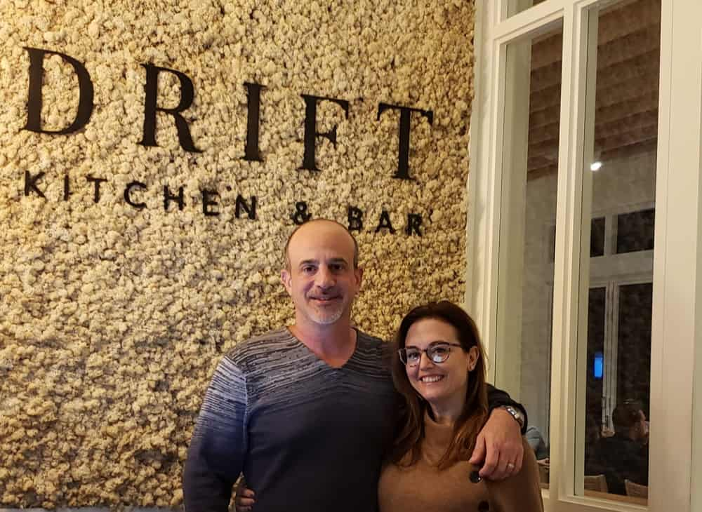 Drift Kitchen and Bar