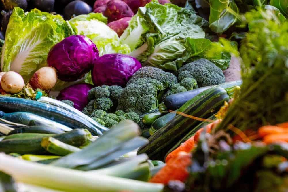 7 Top Farmers' Market Shopping Tips