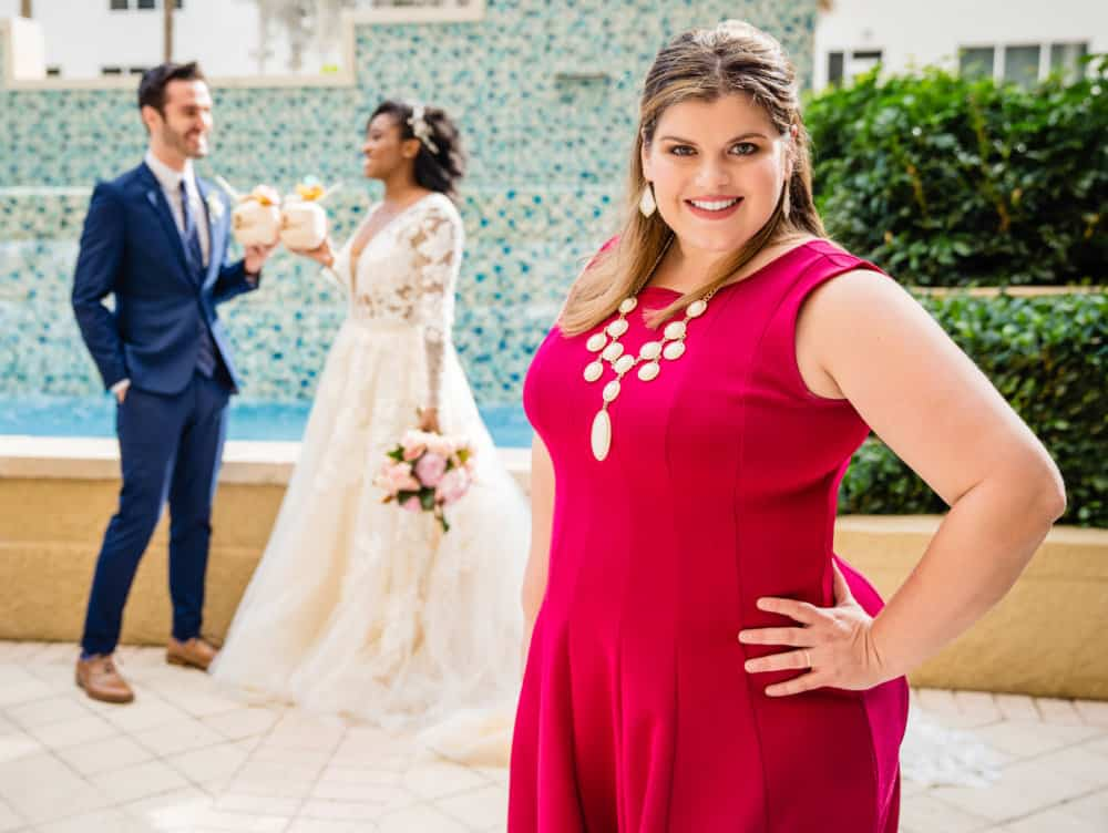 Married In Palm Beach's Stefany Allongo