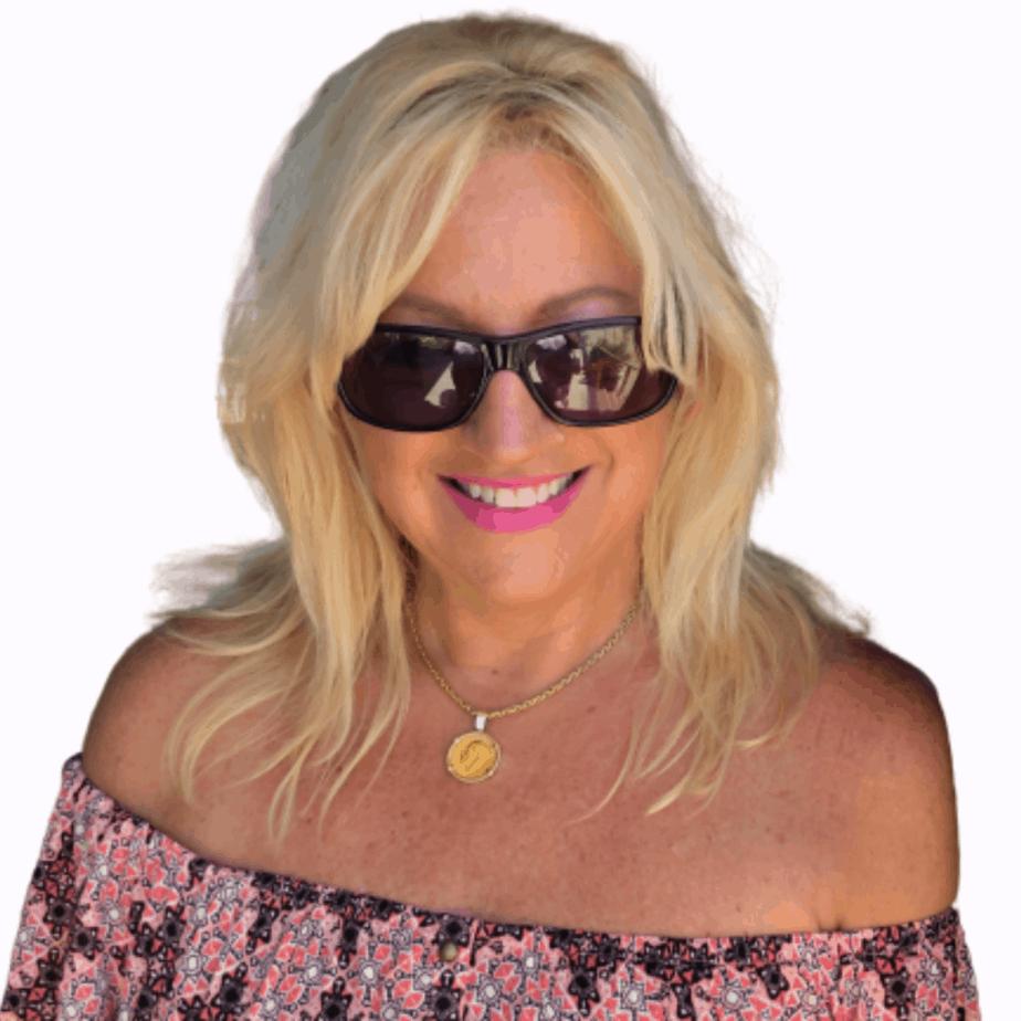 Michele Belisari – This Week's Womanpreneur!