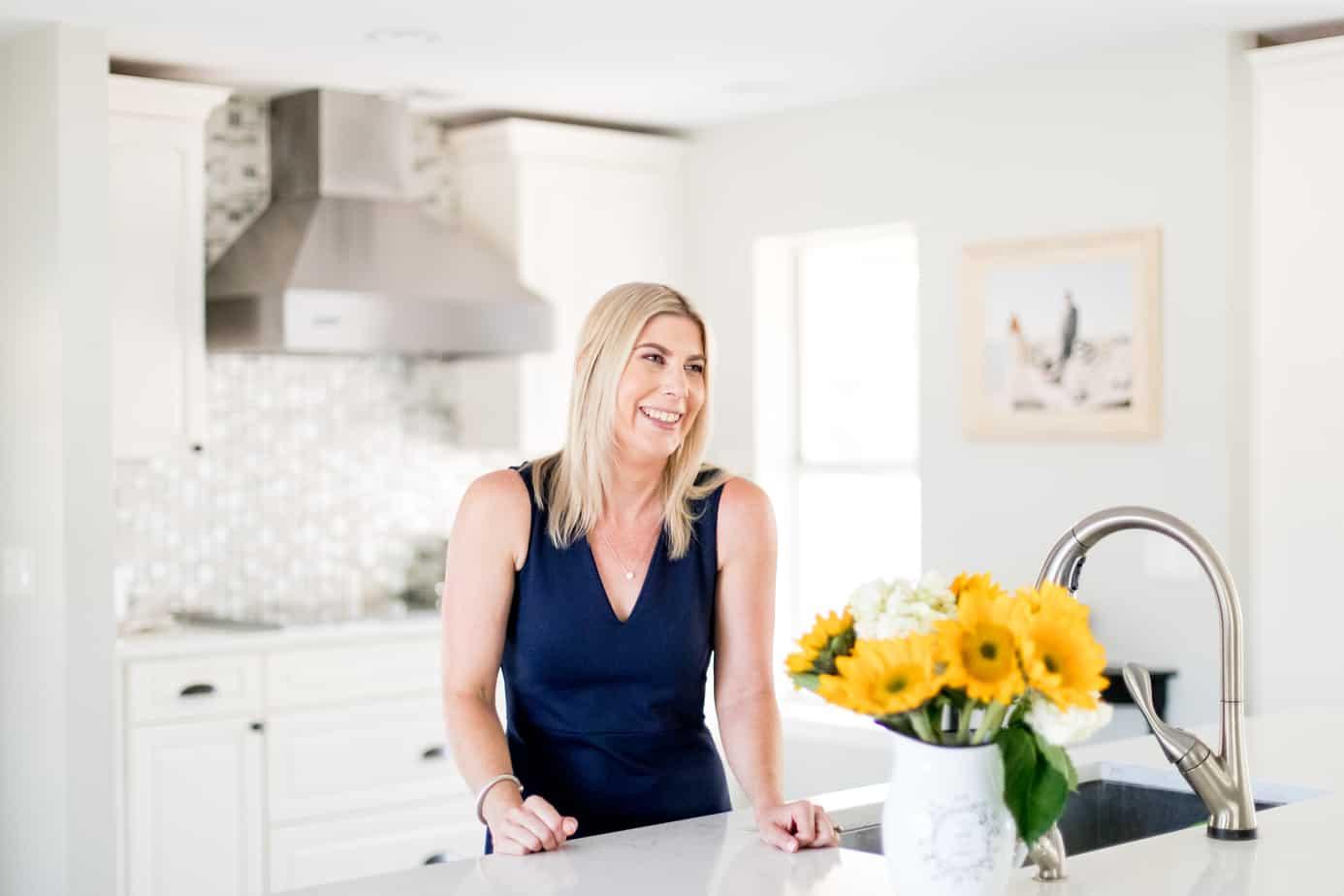 Michelle Wood – This Week's Womanpreneur!