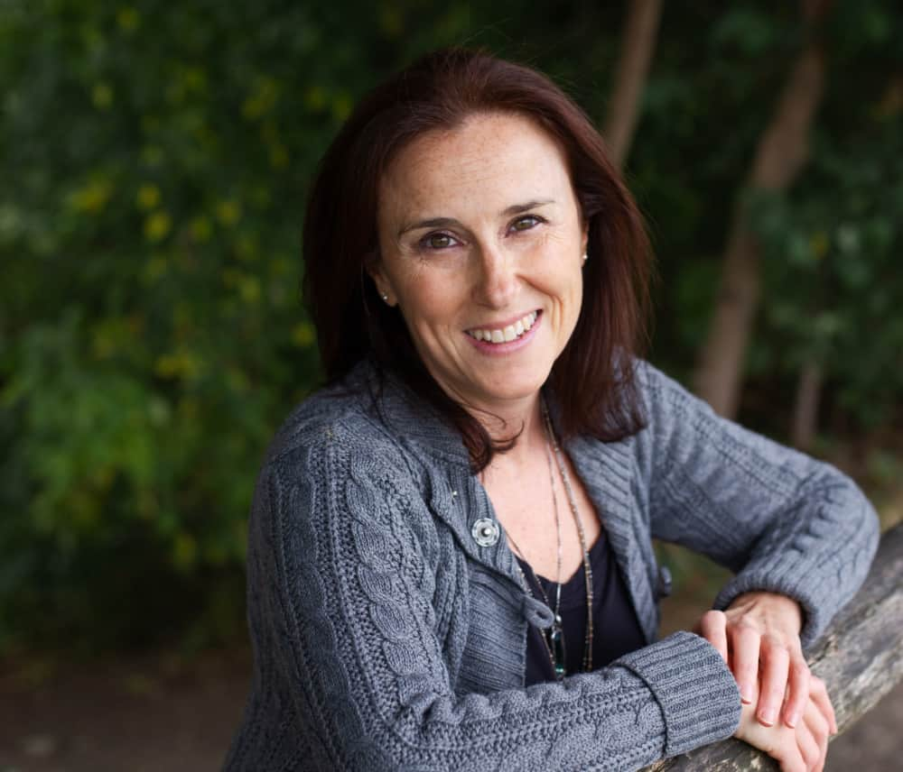 Ruth Elnekave – Founder of JOYA'