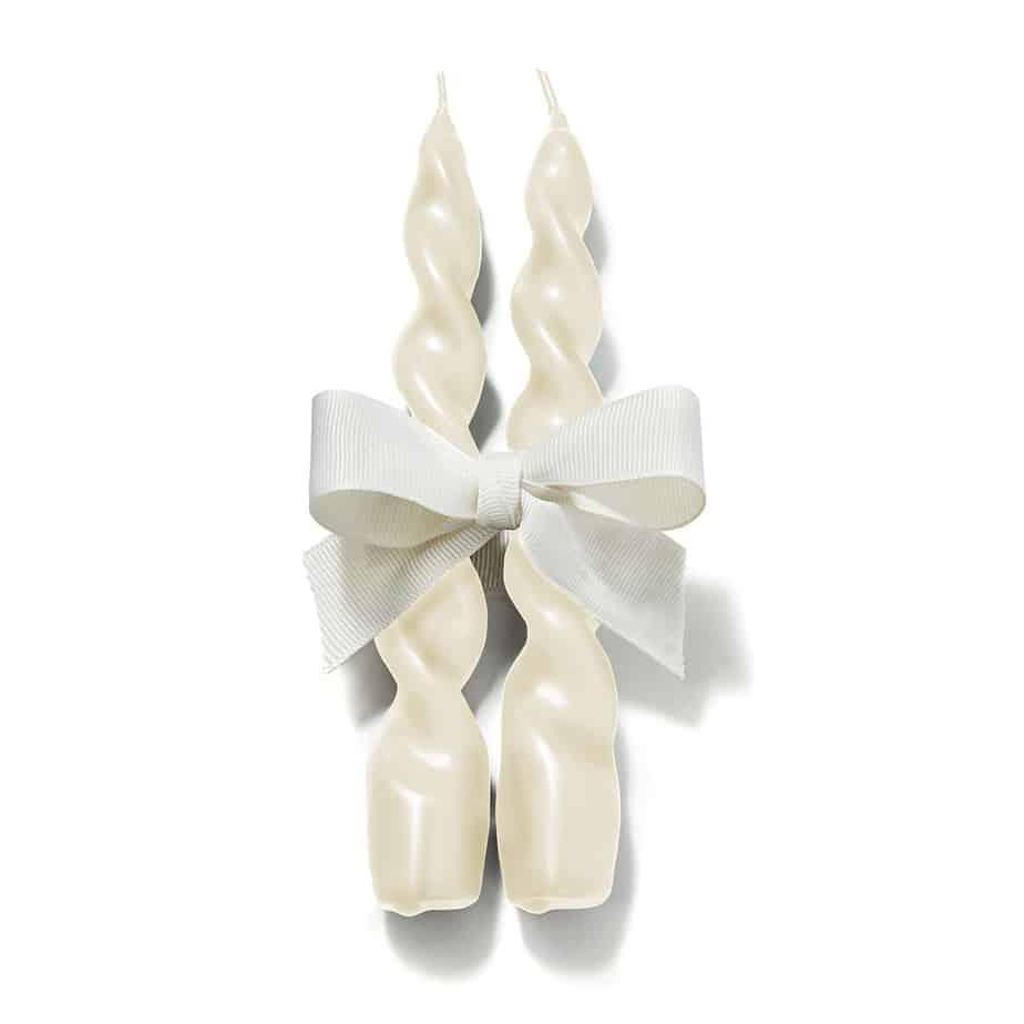 hostess gift ideas candles