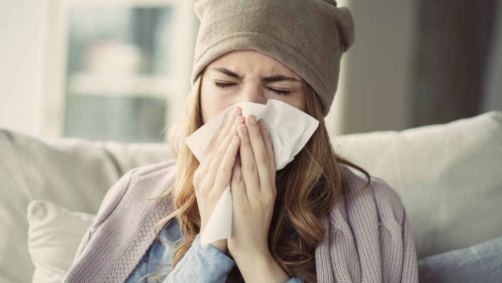 Must Have Cold and Flu Safeguards