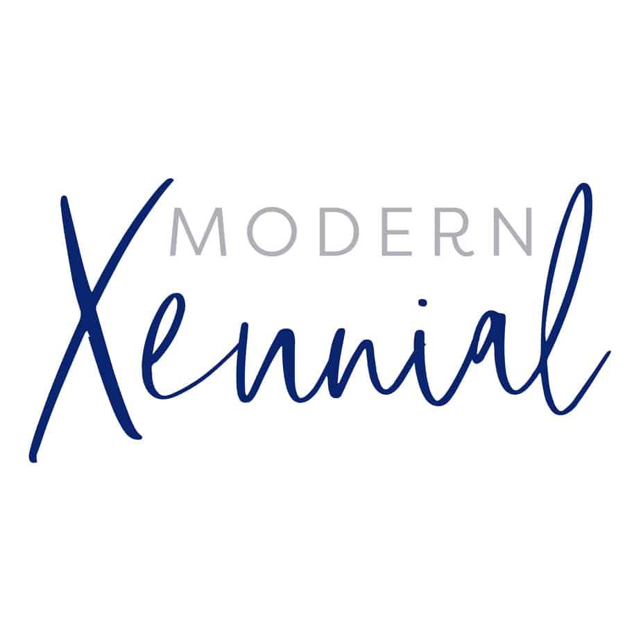 Welcome to Modern Xennial!
