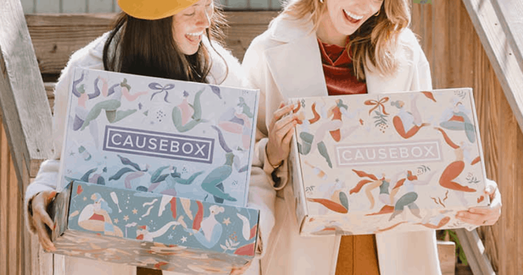 Causebox subscription box