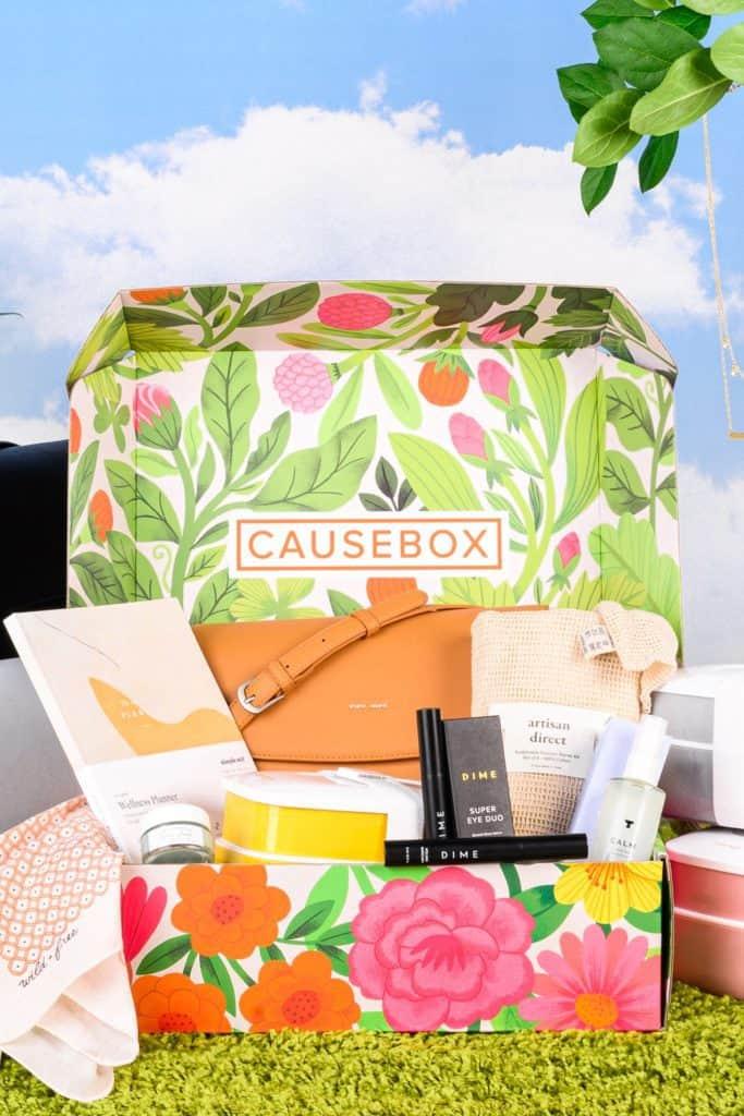 Spring 2020 Causebox