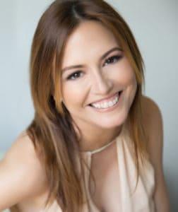Dana Peller Headshot